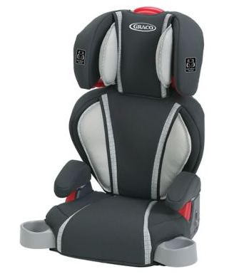 Graco® Highback TurboBooster® Car Seat - Glacier