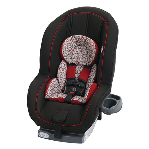 Graco® Ready Ride™ Car Seat - Finley