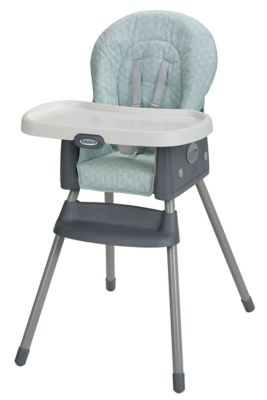 Graco® SimpleSwitch™ Highchair -Winfield