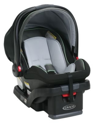 Graco Snugride Snuglock 35 Infant Car Seat Ames