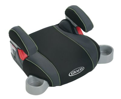 Graco® Backless TurboBooster® Car Seat - Emory