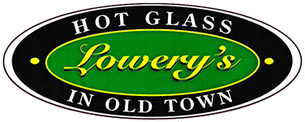 Lowery's Hot Glass