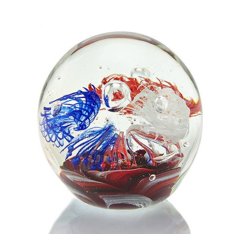 Patriot Paperweight