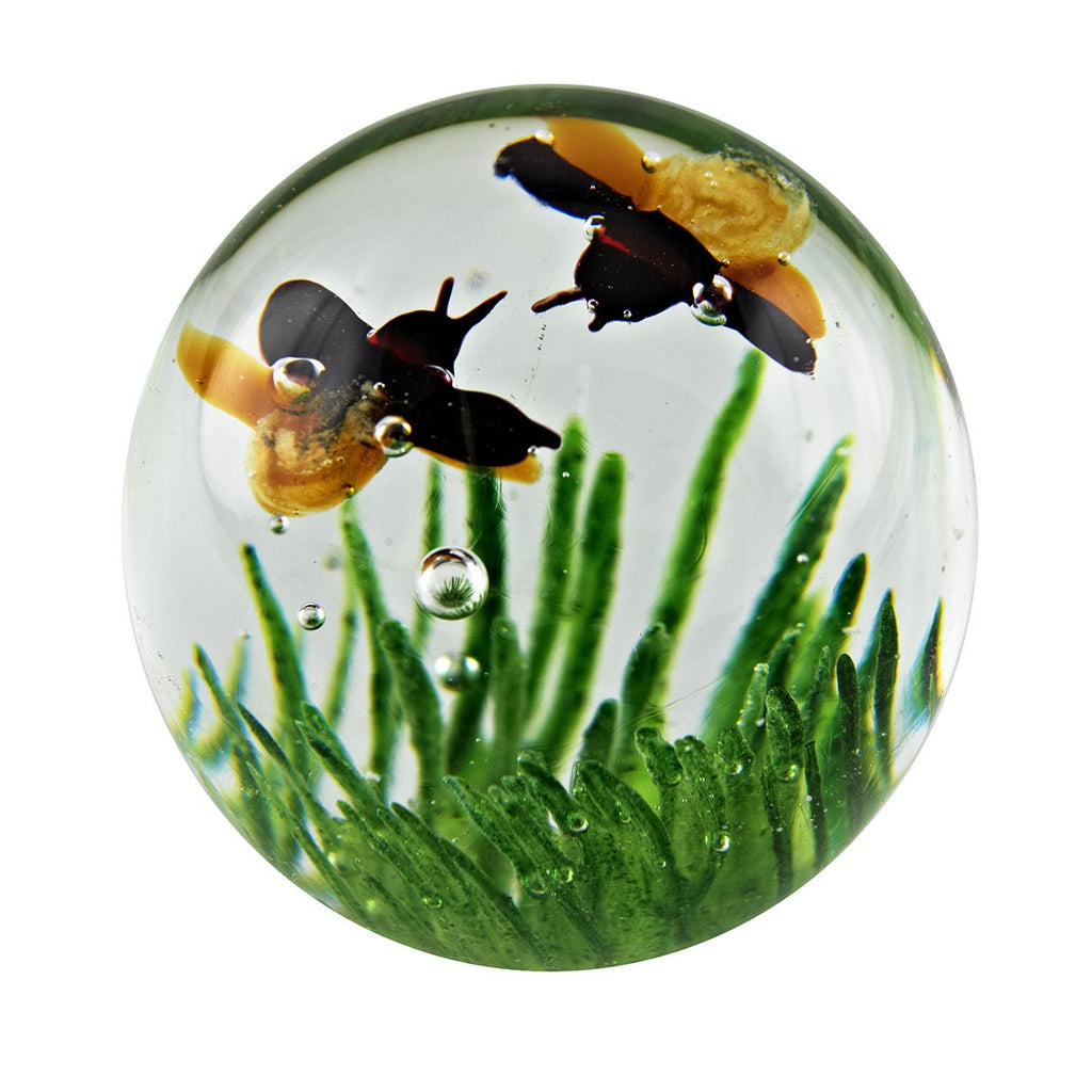 Firefly Glow Paperweight, FREE SHIPPING NATIONWIDE