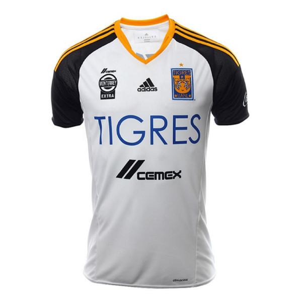 Tigres UANL 16 17 Third Jersey Personalized - IN STOCK NOW - TNT Soccer Shop d9efd92ab