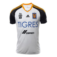 Tigres UANL 16/17 Third Jersey Personalized - IN STOCK NOW - TNT Soccer Shop