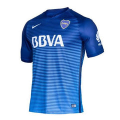Boca Juniors 17/18 Third Jersey Personalized - IN STOCK NOW - TNT Soccer Shop