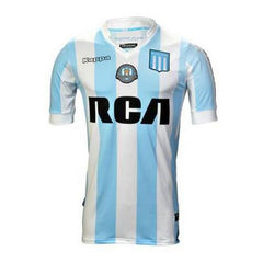 Racing Club 17/18 Home Jersey Jersey TNT Soccer Shop