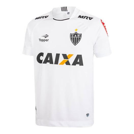 Atlético Mineiro 17/18 Away Jersey Personalized Jersey TNT Soccer Shop