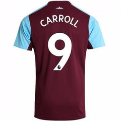 West Ham 17/18 Home Jersey Andy Carroll #9 - IN STOCK NOW - TNT Soccer Shop