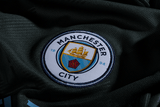 Man. City 17/18 Third Jersey Personalized Jersey TNT Soccer Shop