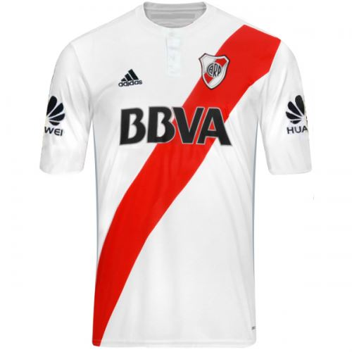 River Plate 17 18 Home Jersey Personalized Tnt Soccer Shop