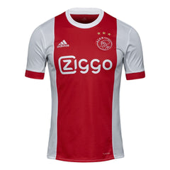 Ajax 17/18 Home Jersey Jersey TNT Soccer Shop