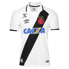Vasco da Gama 17/18 Away Jersey Jersey TNT Soccer Shop