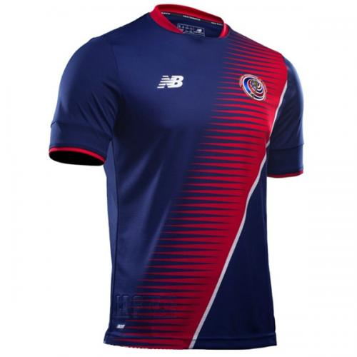 5d00f86785d Costa Rica 2017 Limited Edition Jersey – TNT Soccer Shop