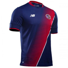 Costa Rica 2017 Limited Edition Jersey Jersey TNT Soccer Shop