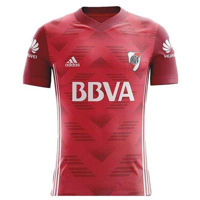 River Plate 17 18 Away Jersey Personalized - IN STOCK NOW - TNT Soccer Shop 93c6d021caf65