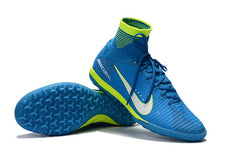 MercurialX Proximo II NJR Turf - Blue Orbit Footwear TNT Soccer Shop