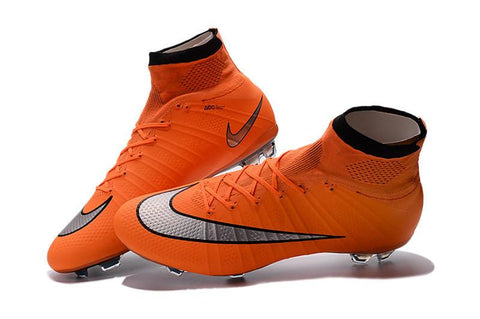 7ceea1ced28 ... sale retailer 30efe 2e998 Mercurial Superfly FG - Metal Flash Bright  Mango - IN STOCK NOW