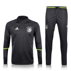 Germany 2016 Grey Tracksuit - IN STOCK NOW - TNT Soccer Shop