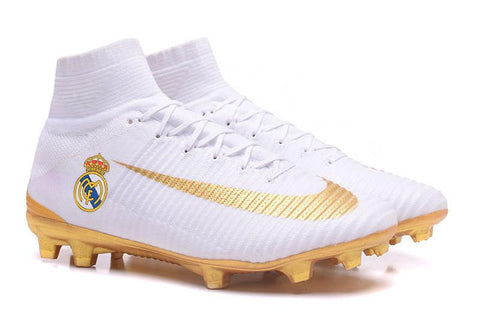 440c85867104 Mercurial Superfly V FG - Real Madrid Special Edition - IN STOCK NOW - TNT  Soccer