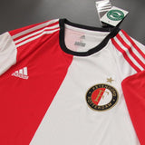 Feyenoord 17/18 Home Youth Kit Jersey TNT Soccer Shop