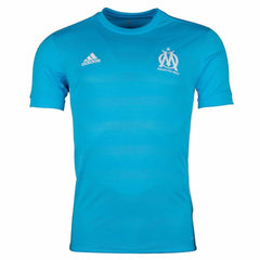 Olympique Marseille 17/18 Away Jersey Personalized Jersey TNT Soccer Shop