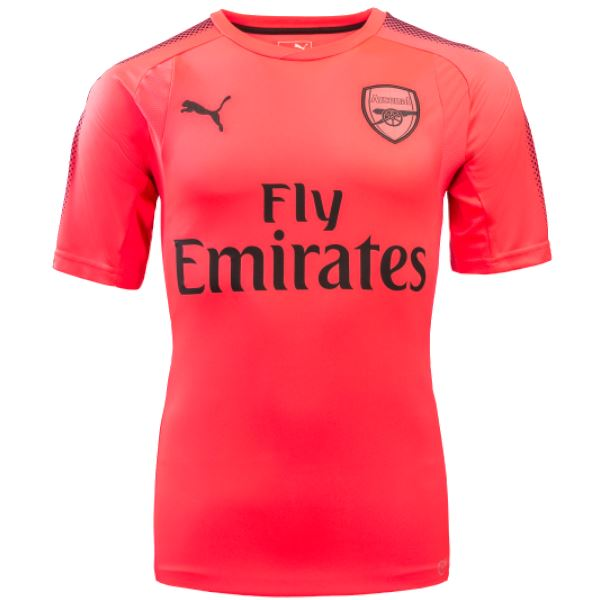 Arsenal 17/18 Goalkeeper Jersey Jersey TNT Soccer Shop