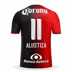 Atlas 2016/17 Home Jersey Alustiza #11 - IN STOCK NOW - TNT Soccer Shop