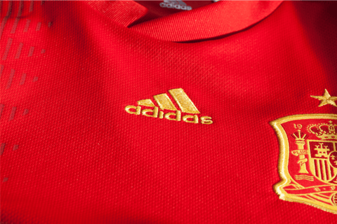 620a985f8 Spain 2018 Home Jersey Isco  22 - IN STOCK NOW - TNT Soccer Shop