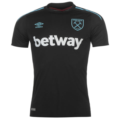 West Ham 17 18 Away Jersey Chicharito  17 - IN STOCK NOW - TNT a26e87edf