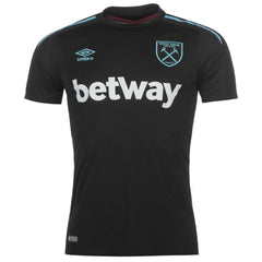 West Ham 17/18 Away Jersey - IN STOCK NOW - TNT Soccer Shop