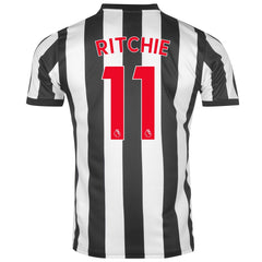 Newcastle 17/18 Home Jersey Ritchie #11