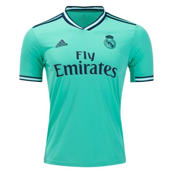 Real Madrid 19/20 Third Jersey Jersey TNT Soccer Shop