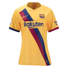 Barcelona 19/20 Away Women's Jersey Women Jersey TNT Soccer Shop
