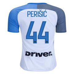Inter Milan 17/18 Away Jersey Perišić #44