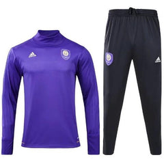 Orlando City SC 17/18 Pre-Match Tracksuit - IN STOCK NOW - TNT Soccer Shop