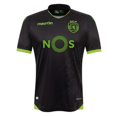 Sporting Clube 16/17 Away Jersey Personalized Jersey TNT Soccer Shop