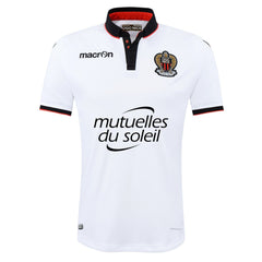 OGC Nice 16/17 Away Jersey Personalized - IN STOCK NOW - TNT Soccer Shop