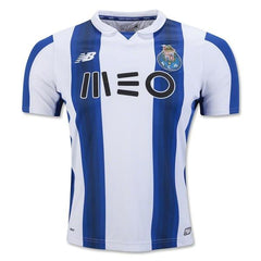 Porto 16/17 Home Jersey - IN STOCK NOW - TNT Soccer Shop