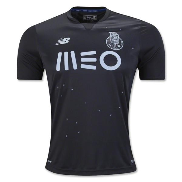 Porto 16/17 Away Jersey - IN STOCK NOW - TNT Soccer Shop