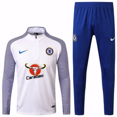 Chelsea 17/18 Pre-Match Tracksuit