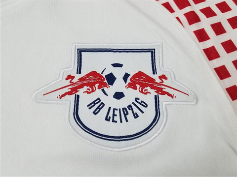 Rb Leipzig 17 18 Home Jersey Tnt Soccer Shop
