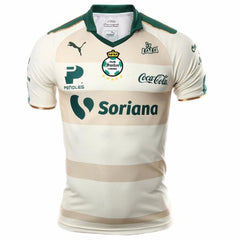 Santos Laguna 2017 Third Jersey - IN STOCK NOW - TNT Soccer Shop