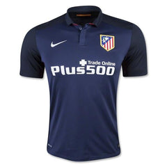 Atletico Madrid 15-16 Away Jersey Saul #17 READY TO SHIP! - IN STOCK NOW - TNT Soccer Shop