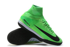 MercurialX Proximo II Turf - Electric Green Footwear TNT Soccer Shop