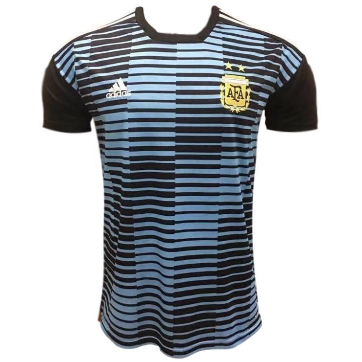 2460fdc3cea Argentina 2018 Training Jersey - IN STOCK NOW - TNT Soccer Shop