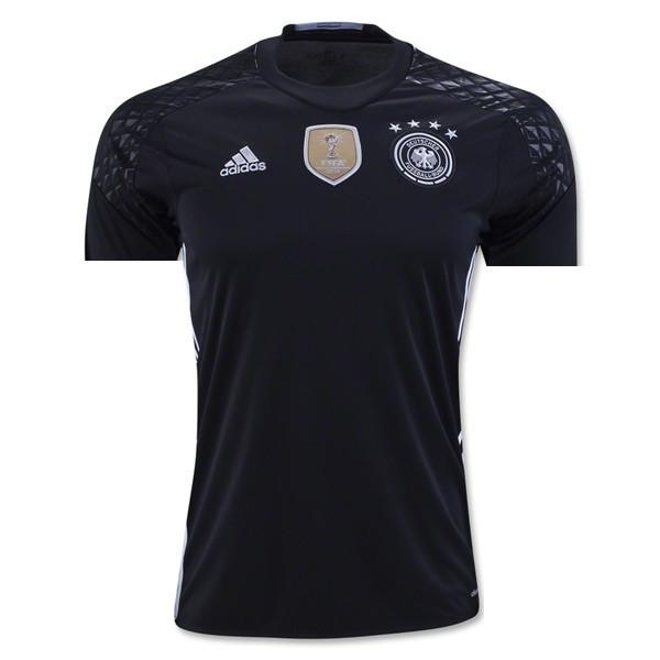 Germany 2016 GK Jersey Personalized - IN STOCK NOW - TNT Soccer Shop
