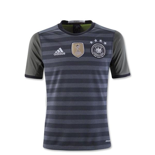 Germany 2016 Away Youth Kit Jersey TNT Soccer Shop