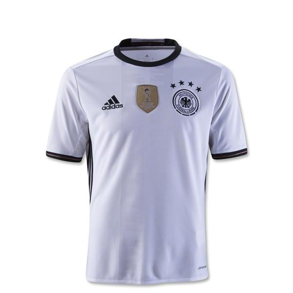 Germany 2016 Home Youth Kit - IN STOCK NOW - TNT Soccer Shop